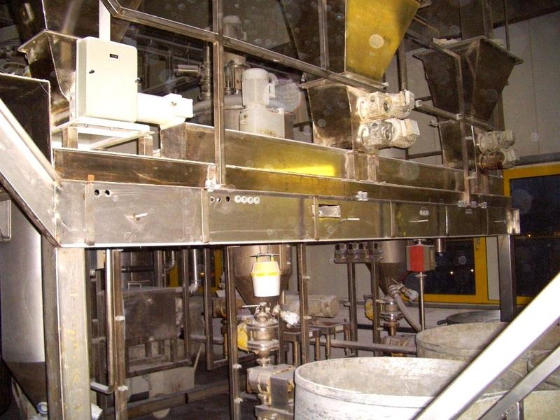 Vente occasion berlin allemagne ligne de production pour boulangerie industr - Boulangerie industrielle a vendre ...