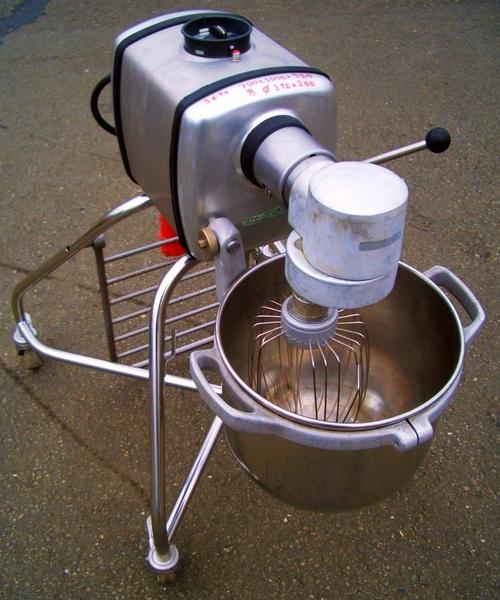küchenmaschine für großküchen