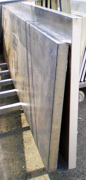 gebraucht verkauf berlin deutschland abzugshaube abzugshaubenfilter arbeitsplatten arbeitstisch. Black Bedroom Furniture Sets. Home Design Ideas